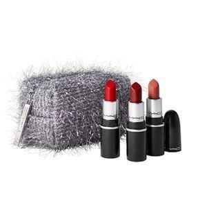 MAC Mini Lipstick Kit